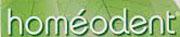 logo homeodent
