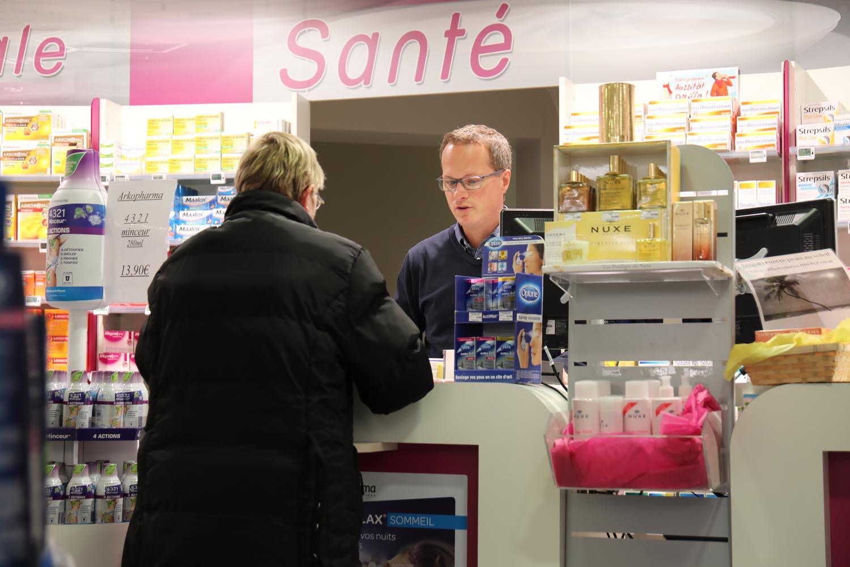 pharmacie beaumont le roger eure normandie le neubourg bernay pharmacie de garde